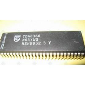 TDA 8366 - CIRCUITO INTEGRATO