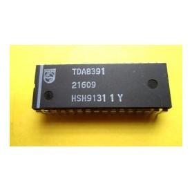 TDA 8391 - CIRCUITO INTEGRATO