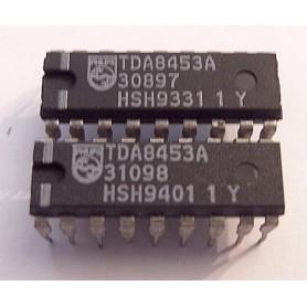 TDA 8453A - CIRCUITO INTEGRATO