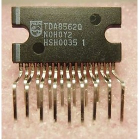 TDA 8562Q - CIRCUITO INTEGRATO