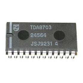 TDA 8703 - CIRCUITO INTEGRATO