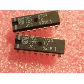 TDA 8730 - CIRCUITO INTEGRATO