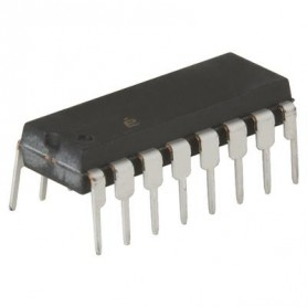 TDA 8735 - CIRCUITO INTEGRATO