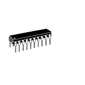 TDA 9800 - CIRCUITO INTEGRATO