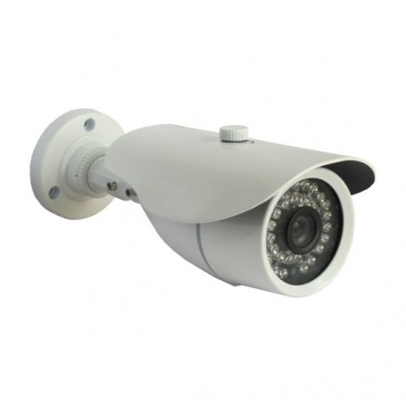 TELECAMERA AHD 3.6mm 1.3MP 36LED