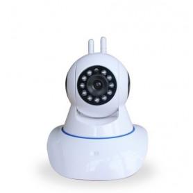 TELECAMERA IP HD ROBOTIZZATA 720P ONVIF
