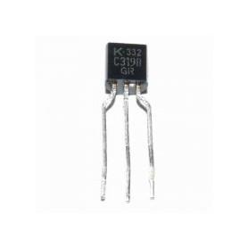 2SC3198 - si-n 60v 0.15a 0.4w 130mh