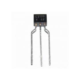 2SC3199 - si-n 60v 0.15a 0.2w 130mh