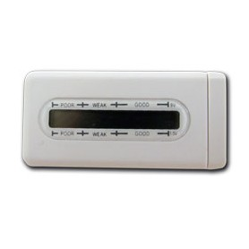 TESTER PER BATTERIE AAA-AA-C-D-9V CON DISPLAY LCD