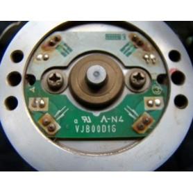 TESTINA VIDEO PANASONIC VLB00D16