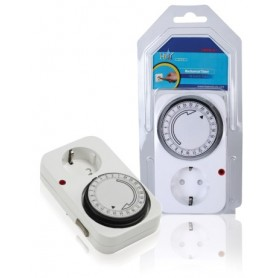 TIMER MECCANICO 96 SWITCH