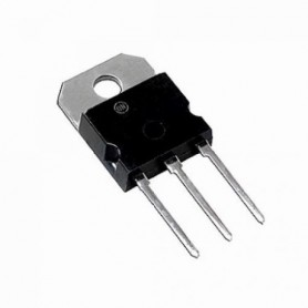 TIP142 TRANSISTOR SI-N 100V 10A 125W DARL-L