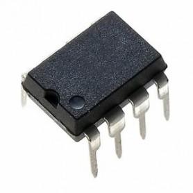 TLC555CP - C-MOS-IC 8-DIP