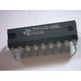 TMS4416 CIRCUITO INTEGRATO