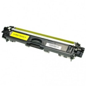 TONER COMPATIBILE PER BROTHER TN245 Giallo - 2200 pagine