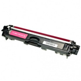 TONER COMPATIBILE PER BROTHER TN245 Magenta - 2200 pagine