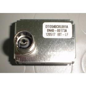 TUNER  DTOS40CVL081A,DVB-T-C,164CH,38.9MH