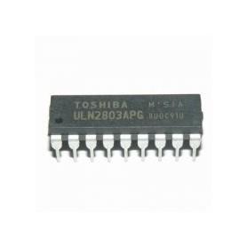 ULN2803A - 8xnpn driver 0.5a=td62083