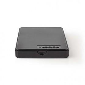 Unità disco rigido | 2.5 | Connessione SATA II | USB 3.0 | 5 Gbps