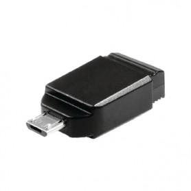 UNITA\' FLASCH USB 2.0 16 GB NERO