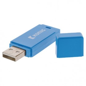 UNITA\' FLASH USB 2.0 DA 8 GB